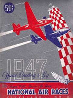 1947 National Air Races, Cleveland