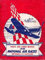 1949 National Air Races, Cleveland