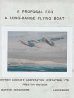 British Aircraft Designer Archive - 1945 to 1965