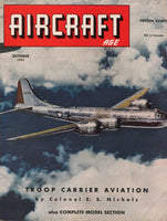 Aircraft Age - Oct 44