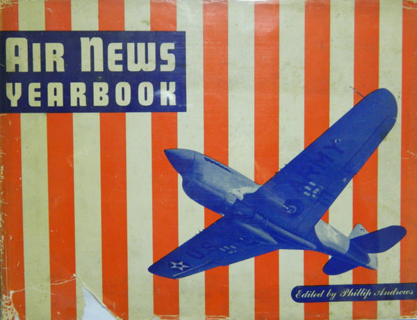 Air News Yearbook - 1942