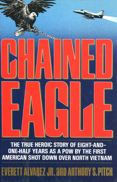 Chained Eagle - Alvarez