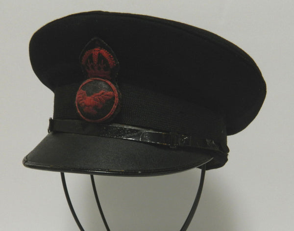 WWI Royal Naval Air Service Hat - circa 1916