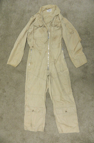 US Navy Flight Suit - circa 1950s