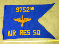 Air Corps/AAF Guidon - circa 1940 - 1950