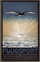 Flugsport - 1913 Bound Volume