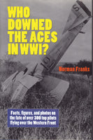 Who Downed the Aces in WWI?