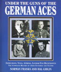 Under the Guns of the German Aces