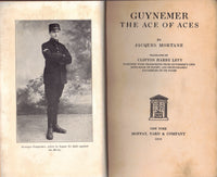 Guynemer - The Ace of Aces