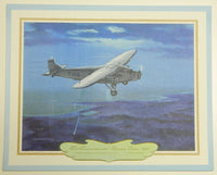 Hubbell Prints - Historic Flights 1920-1930 - 1942 Calendar