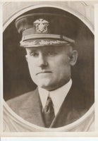 Capt. Harry Shoemaker Named New Commander of Lakehurst NAS - 1930