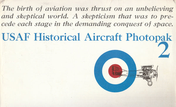 United States Air Force Photopak 2 - March 1977