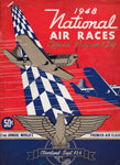 1948 National Air Race Program, Cleveland