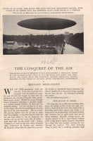 The Conquest of the Air - 1906