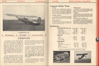 Fairchild 22 (C7) Sales Brochure - 1931