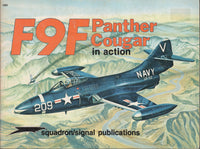F9F Panther Cougar