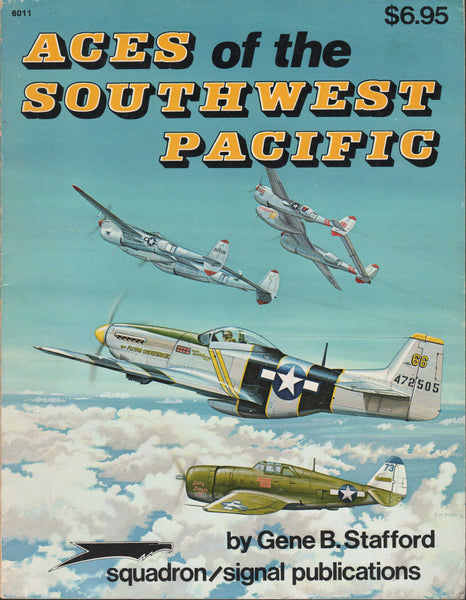 Aces of the Southwest Pacific - 1977