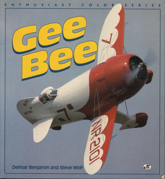 Gee Bee - 1993