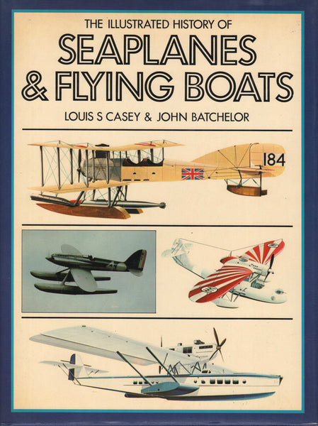 Seaplanes & Flying Boats - 1980