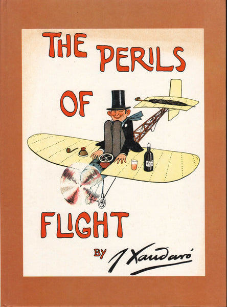 Perils of Flight - 1979 (1911)