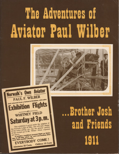 The Adventures of Aviator Paul Wilber - 1984