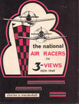 The National Air Racers in 3-Views - 1973