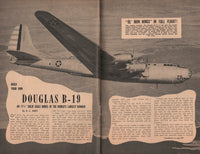 Model Aircraft Magazine - March 1942
