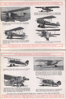 Dallas Aviation School and Air College Catalog - 1936