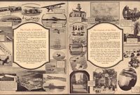 Airtech School of Aviation Catalog - 1929