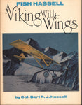 Hassell - Fish Haskell, A Viking With Wings - 1987