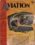 Aviation August 1946 - Flying Wings Special Section