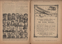 The Aeroplane - April 5, 1916