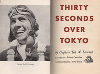 Lawson - Thirty Seconds Over Tokyo - 1943