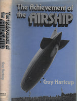 Hartcup - The Achievement of the Airship - 1974