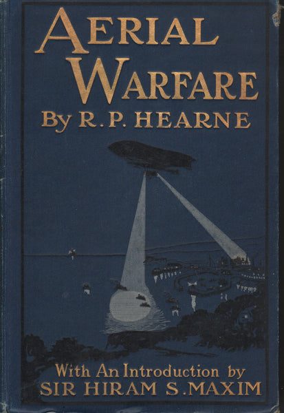 Hearne - Aerial Warfare - 1909