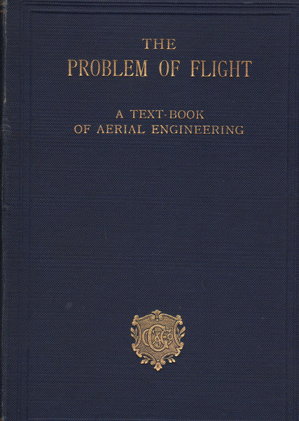 Chatley - The Problem of Flight - 1910