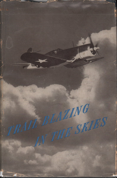 Dene - Trail Blazing in the Skies - 1943