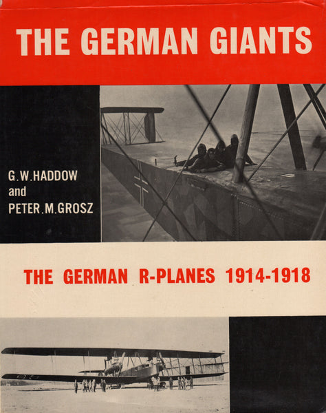 The German Giants - 1962