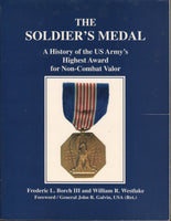 The Soldier's Medal - 1994