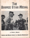 The Bronze Star Medal - 1994