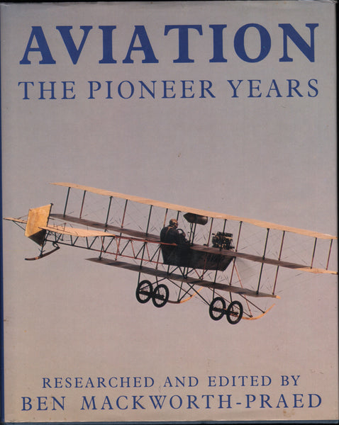 AVIATION - The Pioneer Years - 1990