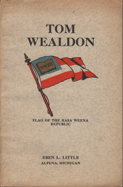 Little - TOM WEALDON Autograph Edition - 1927