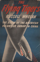 Whelan - The Flying Tigers - 1942