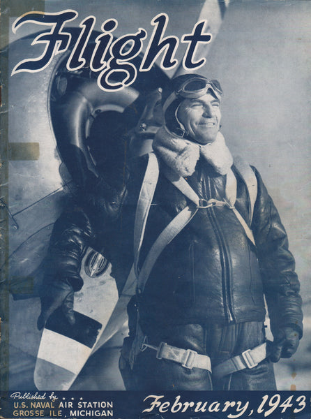 Fabulous and Historically Import Archive of Naval Aviation Pilot #3 - 1918 thru WWII