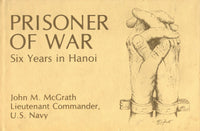 Prisoner of War - McGrath