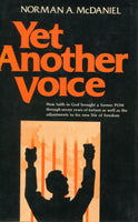 Yet Another Voice -  Norman A. McDaniel