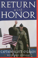 Return With Honor - Scott O'Grady