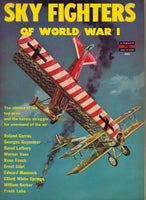 Sky Fighters of World War I