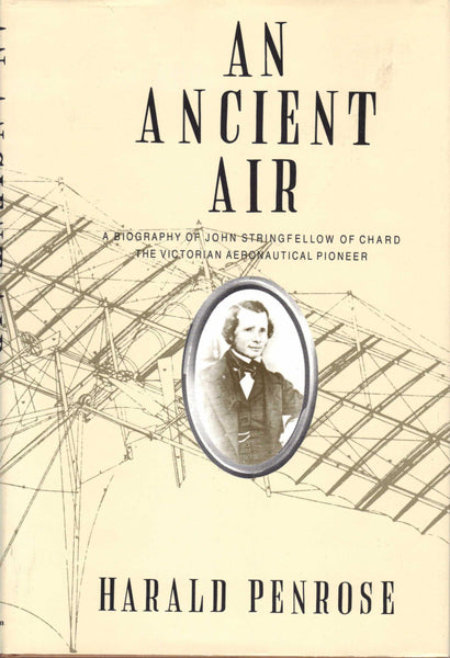 An Ancient Air - John Stringfellow