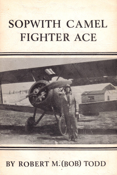 Sopwith Camel Ace
